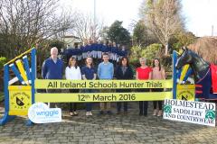 all ireland interschools launch - 168