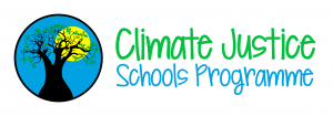 Climate Justice schools Programme Logo
