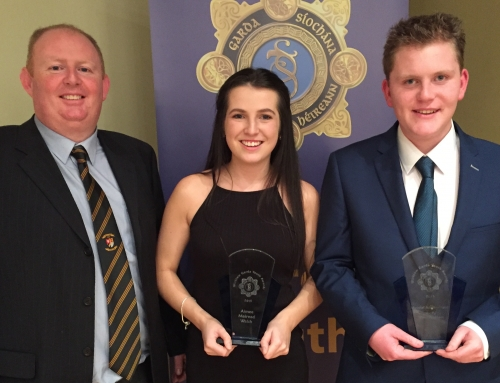 Wicklow Garda Youth Awards